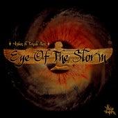 Eye of Da Storm (feat. Tehuti Mos) by Aslan