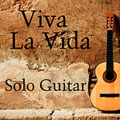 Play & Download Solo Guitar- Viva La Vida by Music-Themes | Napster