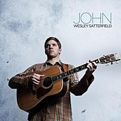 Play & Download Self-Titled EP by John Wesley Satterfield | Napster