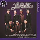 Play & Download Íconos 25 Éxitos by Los Rehenes | Napster