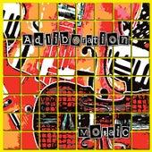 Adliberation by Mosaic