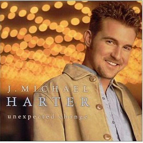 Unexpected Change by J. Michael Harter