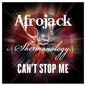 Can't Stop Me von Afrojack