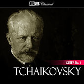 Play & Download Tchaikovsky Suite No. 1 by Yevgeni Svetlanov | Napster