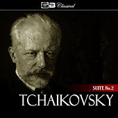 Play & Download Tchaikovsky Suite No. 2 by Yevgeni Svetlanov | Napster