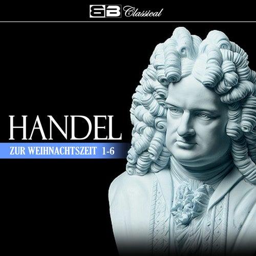 Play & Download Zur Weihnachtszeit 1-6 by Various Artists | Napster