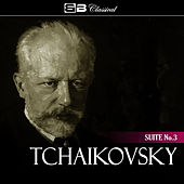 Play & Download Tchaikovsky Suite No. 3 by Yevgeni Svetlanov | Napster