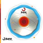 July Stars by June