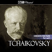 Play & Download Tchaikovsky Concerto for Piano No. 1 & 2 by Various Artists | Napster