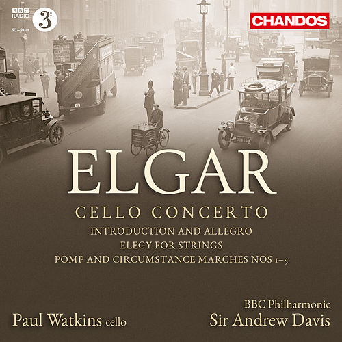 Play & Download Elgar: Cello Concerto by Various Artists | Napster