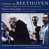 Play & Download Ludwig van Beethoven: Complete Symphonies & Selected Overtures (1939) by Various Artists | Napster