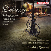 Play & Download Debussy: String Quartet - Piano Trio - 2 Danses - Rêverie by Various Artists | Napster
