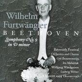 Play & Download Beethoven: Symphony No. 9,
