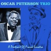 A Portrait Of Frank Sinatra by Oscar Peterson