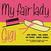 My Fair Lady & Gigi by Jane Powell