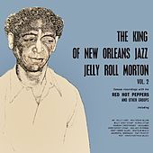Play & Download The King Of New Orleans Jazz Volume 2 by Jelly Roll Morton | Napster