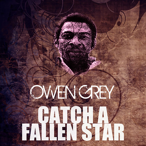 Play & Download Catch A Fallen Star by Owen Gray | Napster