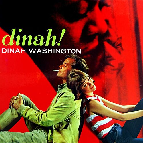 Play & Download Dinah! by Dinah Washington | Napster