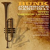 Play & Download 1944 by Bunk Johnson's Band | Napster
