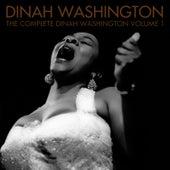 Play & Download The Complete Dinah Washington Volume 1 by Dinah Washington | Napster