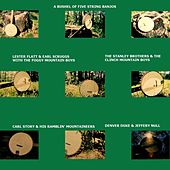 Play & Download A Bushel Of Five Strings Banjos by Various Artists | Napster