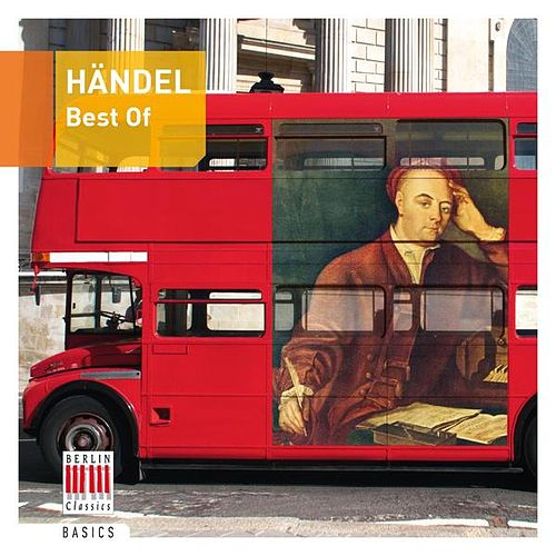 Händel (Best of) by Various Artists