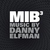 Men in Black 3 by Danny Elfman