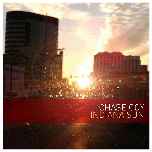 Indiana Sun by Chase Coy