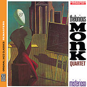 Misterioso [Original Jazz Classics Remasters] by Thelonious Monk