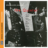 Play & Download The Quintet: Jazz At Massey Hall [Original Jazz Classics Remasters] by Charlie Parker | Napster