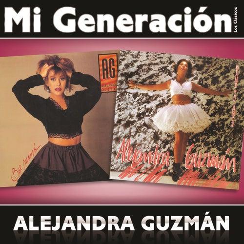 Play & Download Mi Generación - Los Clásicos by Alejandra Guzmán | Napster