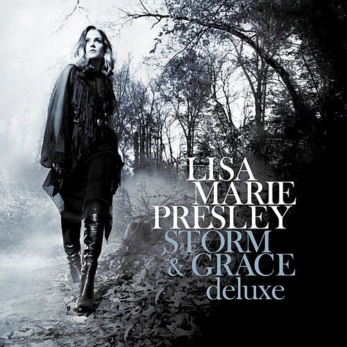 Play & Download Storm & Grace by Lisa Marie Presley | Napster