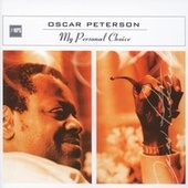 My Personal Choice by Oscar Peterson