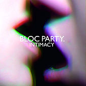 Intimacy von Bloc Party