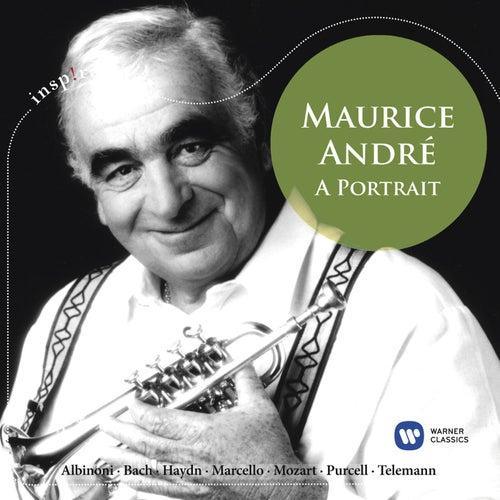 Maurice André: A Portrait von Maurice Andre