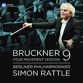 Bruckner: Symphony No.9 - Four Movement Version by Berliner Philharmoniker