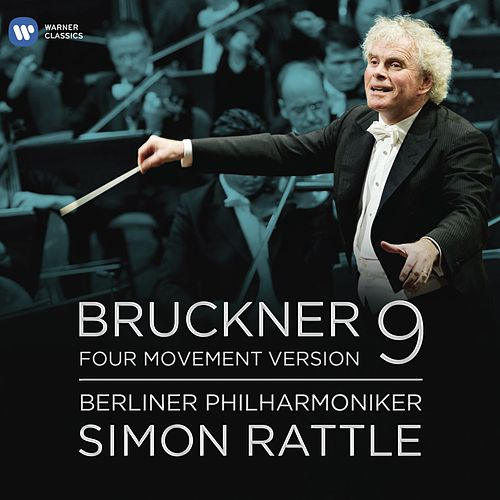 Play & Download Bruckner: Symphony No.9 - Four Movement Version by Berliner Philharmoniker | Napster