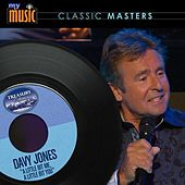 Play & Download A Little Bit Me, a Little Bit You - Single by Davy Jones | Napster