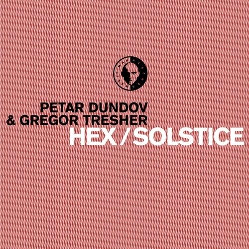 Hex / Solstice by Petar Dundov
