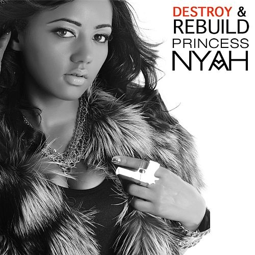 Destroy & Rebuild by Princess Nyah