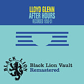 Play & Download After Hours by Lloyd Glenn | Napster