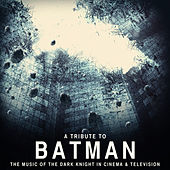 A Tribute to Batman by Various Artists