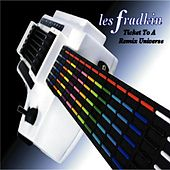 Ticket to a Remix Universe by Les Fradkin