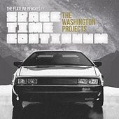 Play & Download Space Time Continuum by The Washington Projects | Napster