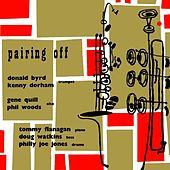 Pairing Off by Phil Woods