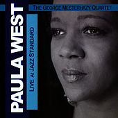 Live At Jazz Standard von Paula West