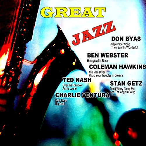 Great Jazz by Various Artists