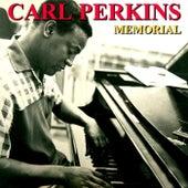 Memorial by Carl Perkins