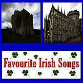 Favourite Irish Songs by Dublin City Ramblers