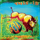 This is PiL by Public Image Ltd.
